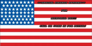 Memorial Day Flag2 (Commercial)