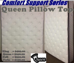 Pillow Top Mattress for website
