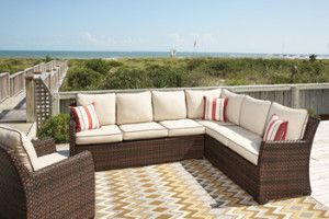 ash outdoor sectional